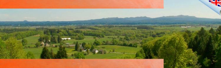 Location de 3 gites ruraux de charme en Corrèze (limousin)